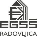 EGSŠ Radovljica Logo