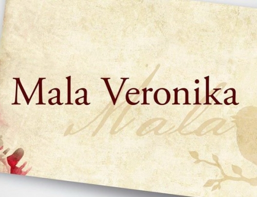 Pesniški natečaj mala Veronika