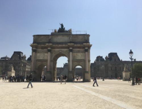 Ekskurzija v Francijo