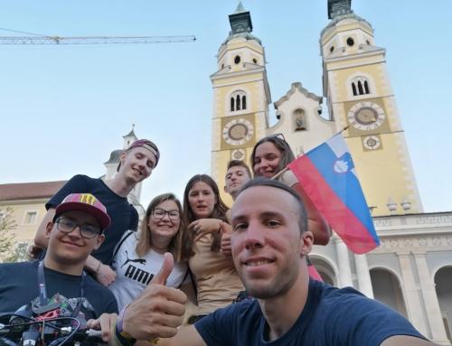 Mednarodna konvencija dijakov EGSŠ v Brixnu: Bolje skupaj – pogovorimo se