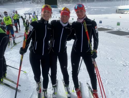 Državno prvenstvo v biatlonu