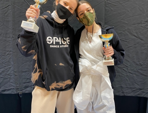 Martina Duhani 2. na državnem prvenstvu v MTP