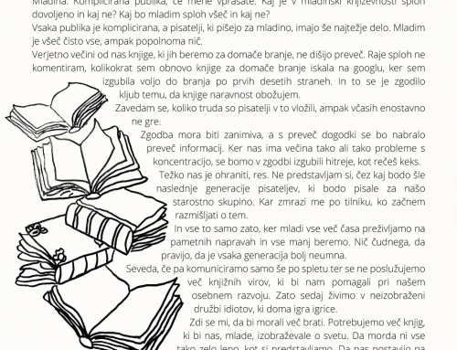Mednarodni dan knjig za otroke