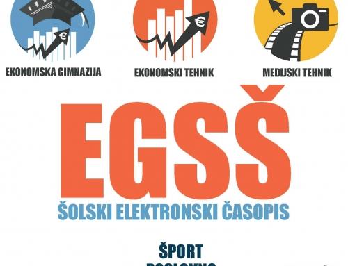 Šolski e-časopis